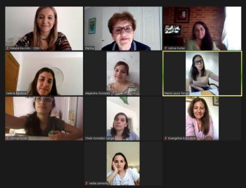 La CEM postuló a cinco mujeres empresarias y emprendedoras mercedinas para el premio de Mujeres FEBA